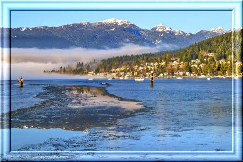 Bc Canada Landscape
