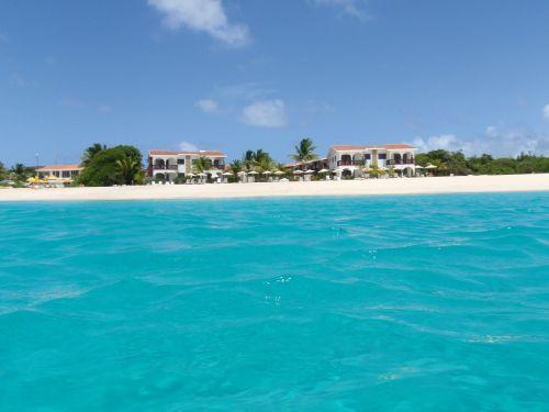 beach hotel ocean