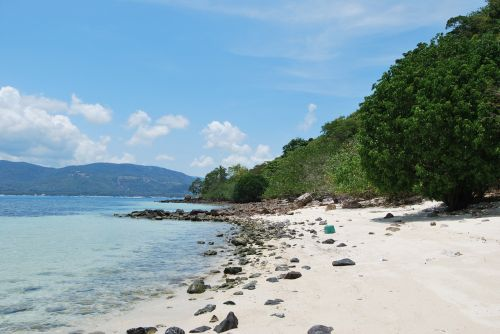 beach beautiful beaches asia