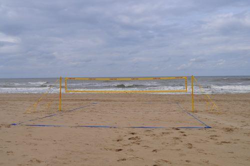 beach beach volleyball sportive