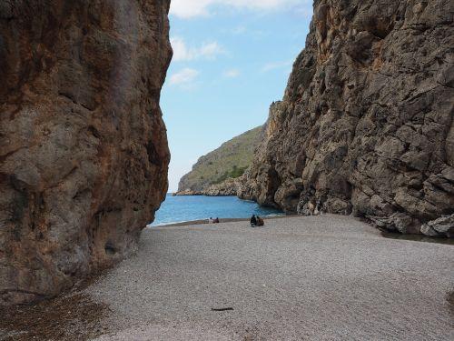 beach pebble beach pebble