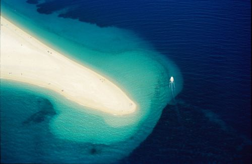 beach sand beach island