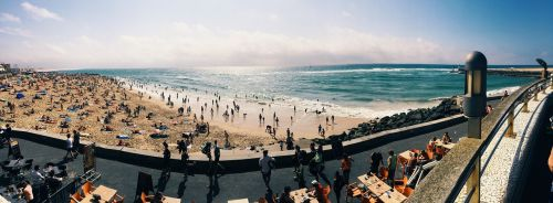 beach mar beira mar