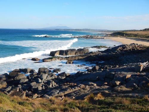 australia ulladulla beach