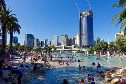beach city southbank