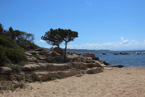 beach sea mediterranean