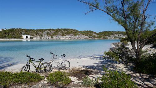 beach bikes bahamas