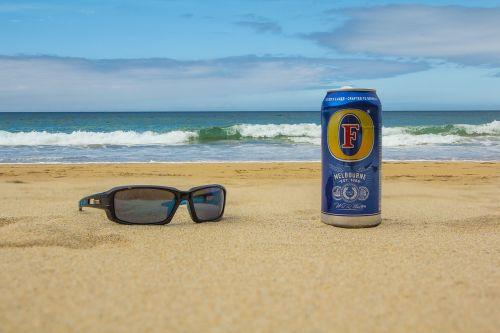beach ocean holiday