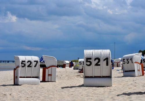 beach north sea clubs