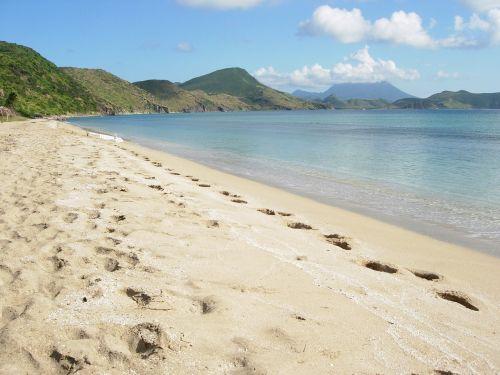 beach caribbean caribbean beach