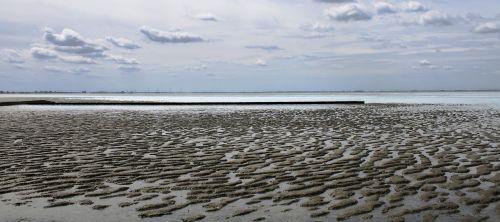 beach water schlick