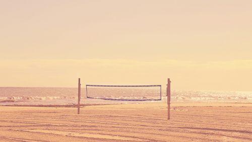 beach daylight landscape