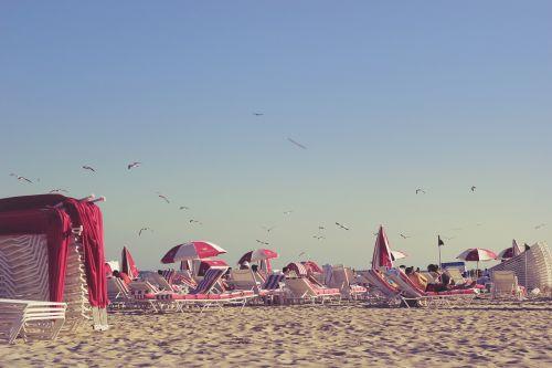 beach miami summer