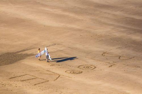 beach sport the inscription
