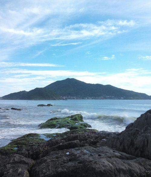 beach landscapes nature