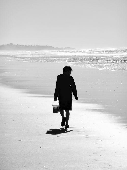 beach boy child