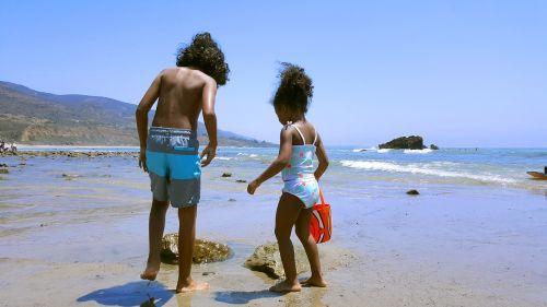 beach sun fun