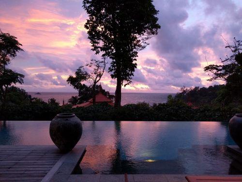 beach phuket pool villa