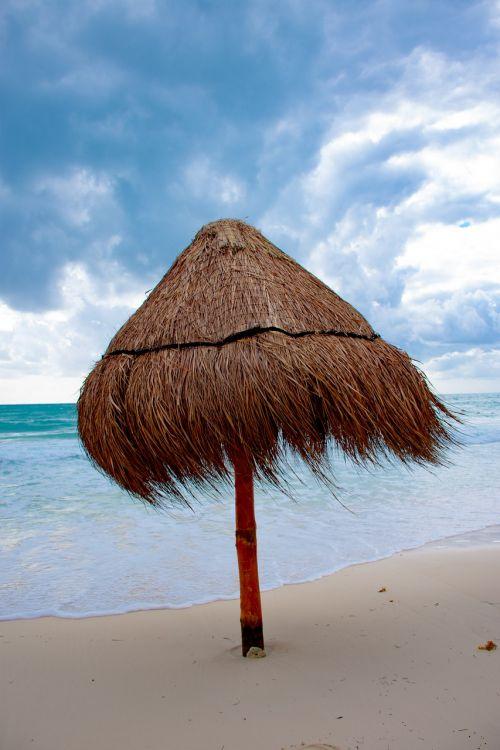 beach ocean relaxation