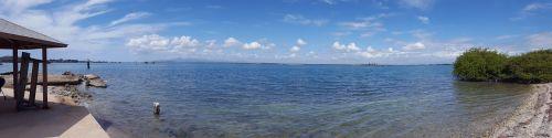 beach caribbean sunny