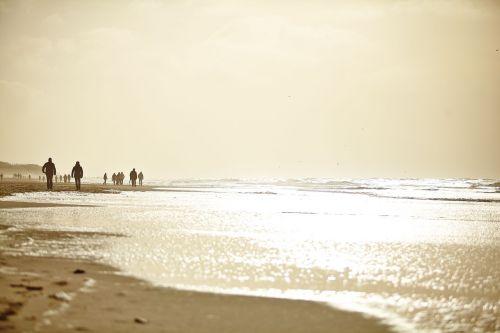 beach condition sylt