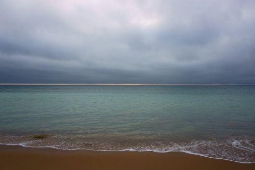 beach atlantic island of oleron