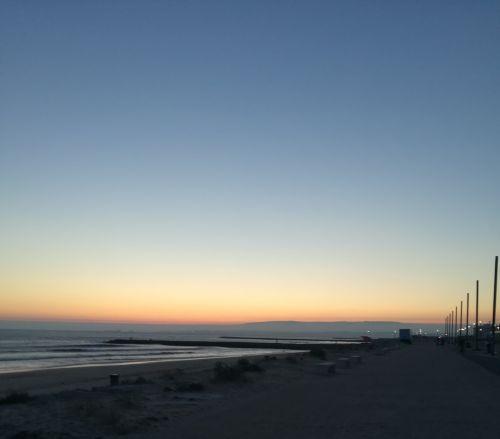 beach landscape mar