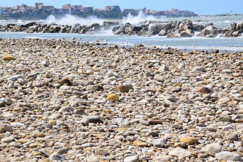 beach sea onda