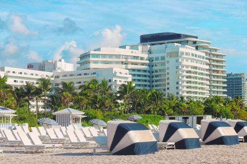 beach miami beach resort