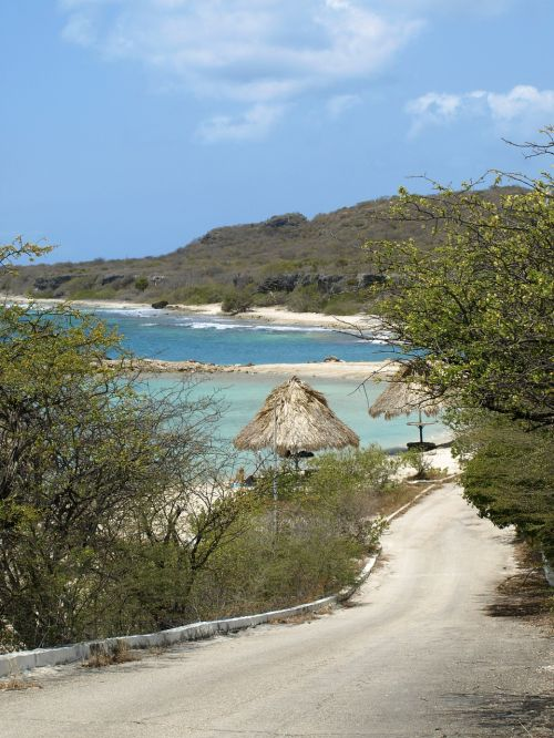 beach road caribbean