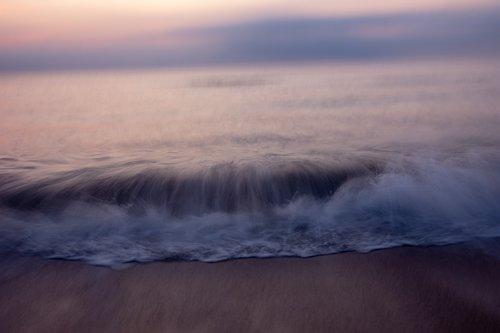 beach  sunrise  corolla