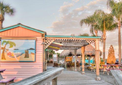 beach  florida  restaurant