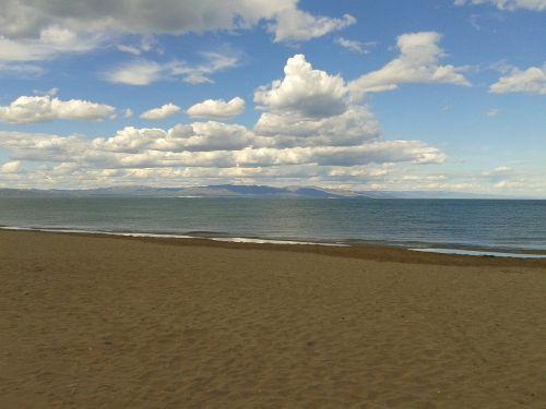 beach catalonia riumar