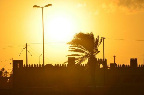 beach fort palm