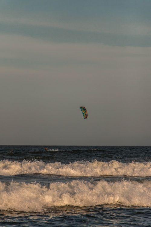 beach sea sport