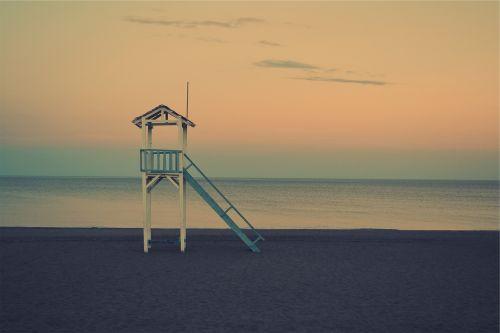 beach life savers