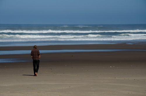 beach emotion sea