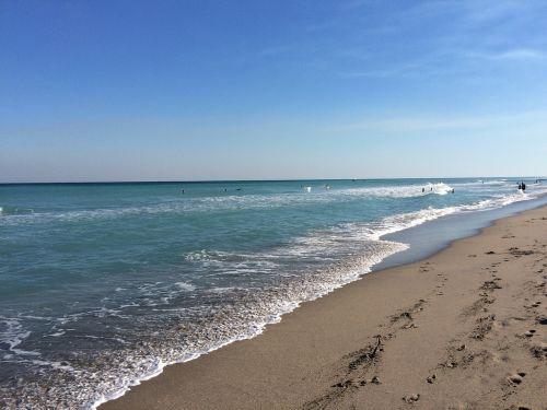 beach boca raton florida