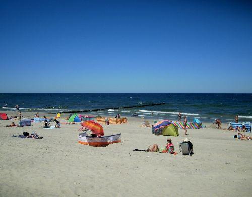 papludimys,žmogus,Baltijos jūra,jūra,saulės garbintojai,smėlis,laisvalaikis,Asmeninis