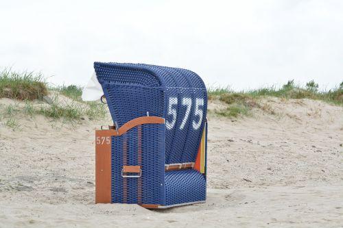 beach chair basket beach