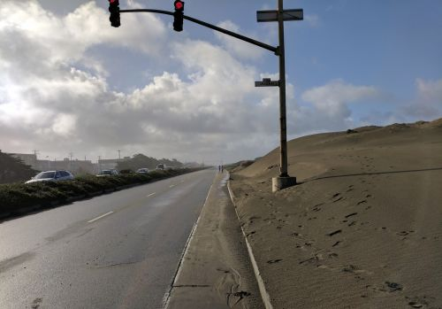 Beach Highway