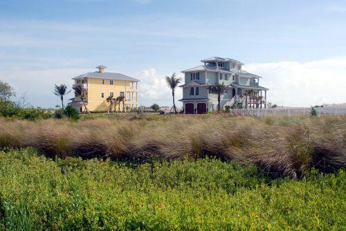 beach home ocean front florida