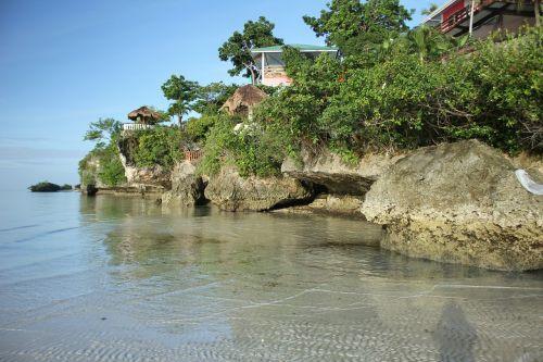 papludimio Kurortas,Filipinai,vandenynas,jūra,jūros dugnas,dangus,vanduo,kranto,pakrantės,jūrų,pakrantė,vaizdingas,lauke,gamta,aplinka,pajūryje