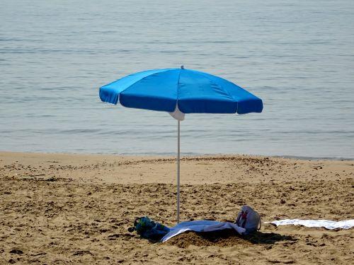 Beach Sun Parasol