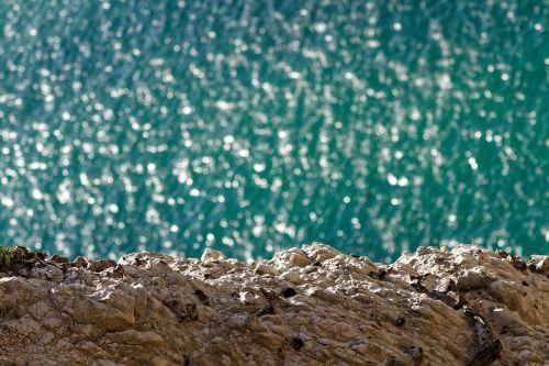 beachy head stone england