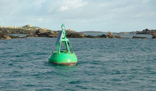 beacon signal navigation