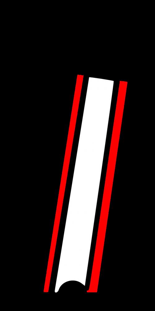 beacon chart mark