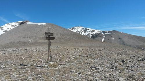 beacon mountain hiking