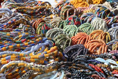 beads pearl necklace pearl market