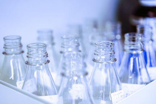 beaker glass wear chemical